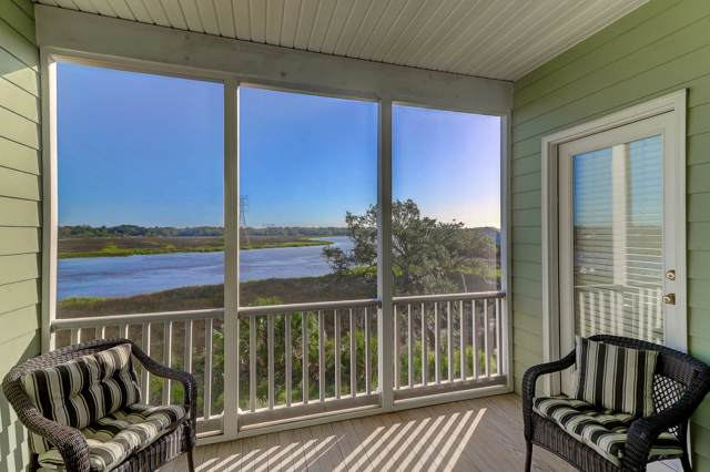 2337 Tall Sail Drive 410-J, Charleston, SC 29414 (#19026625) :: The Cassina Group