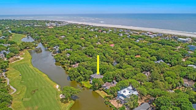 18 Edgewater Alley, Isle Of Palms, SC 29451 (#19026627) :: The Cassina Group