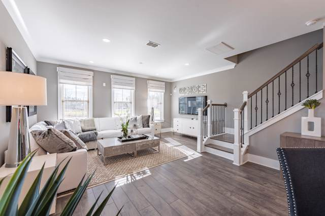 354 Great Lawn Drive, Summerville, SC 29486 (#19026647) :: The Cassina Group