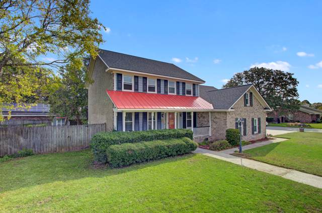 5292 Waterview Drive, North Charleston, SC 29418 (#19026673) :: The Cassina Group