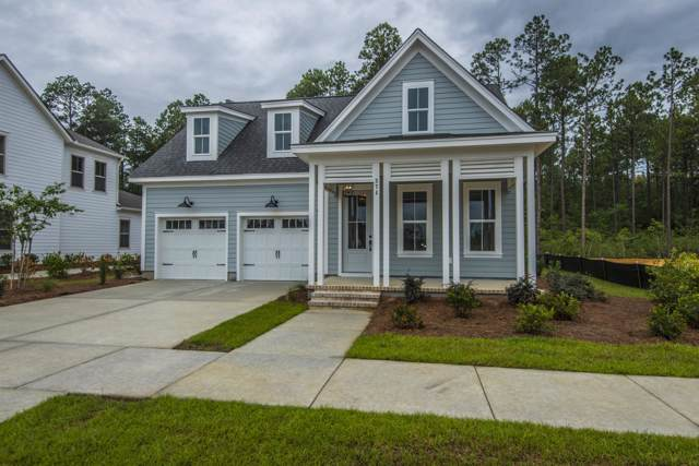 345 Great Lawn Drive, Summerville, SC 29486 (#19026685) :: The Cassina Group