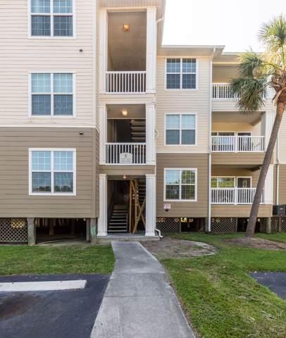700 Daniel Ellis Drive #8303, Charleston, SC 29412 (#19026702) :: The Cassina Group