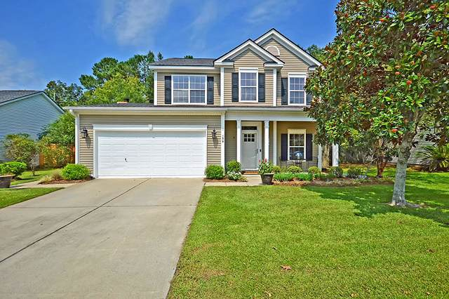 139 Hearthstone Circle, Goose Creek, SC 29445 (#19026709) :: The Cassina Group