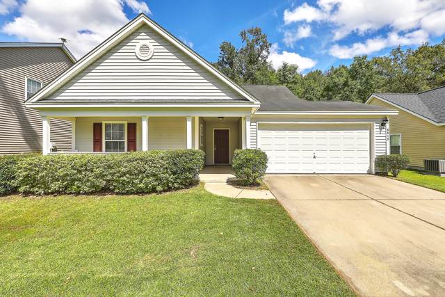 8613 Madelyn Street, North Charleston, SC 29406 (#19026714) :: The Cassina Group