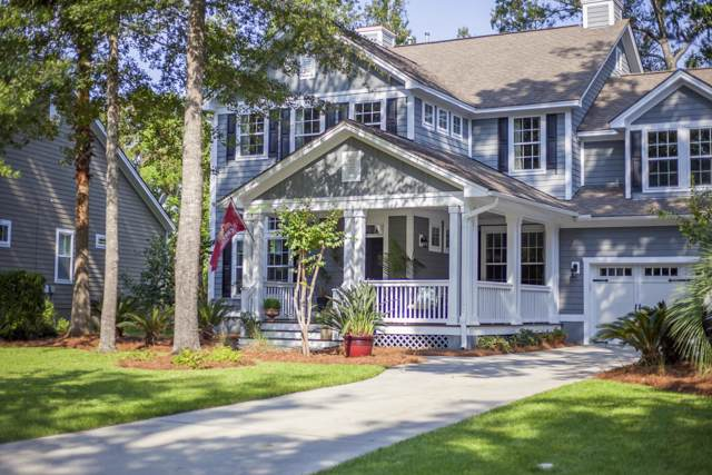 1900 Hall Point Road, Mount Pleasant, SC 29466 (#19026716) :: The Cassina Group
