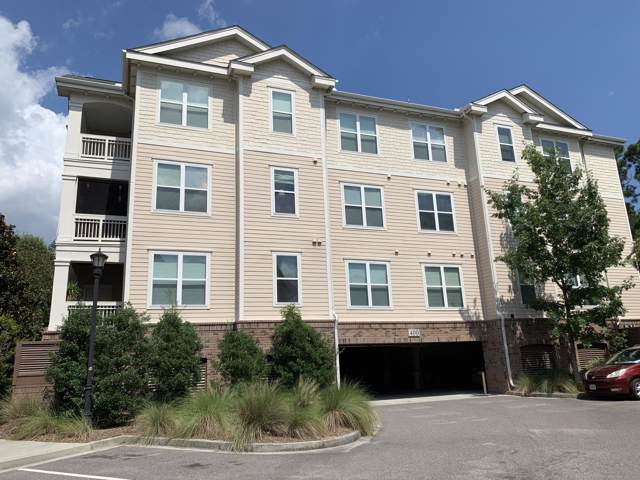 2244 Ashley Crossing Drive #411, Charleston, SC 29414 (#19026734) :: The Cassina Group