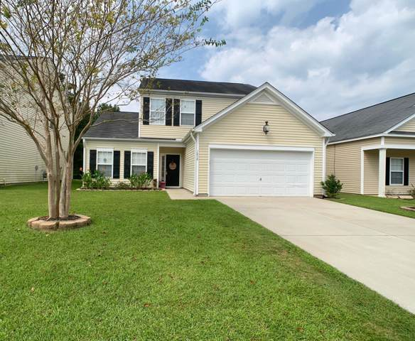 1030 Whitlow Boulevard, Summerville, SC 29483 (#19026756) :: The Cassina Group