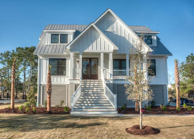 336 Shoals Drive, Mount Pleasant, SC 29464 (#19026775) :: The Cassina Group
