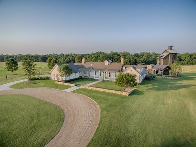 524 Breezie Hill Road, Allendale, SC 29810 (#19026783) :: The Cassina Group
