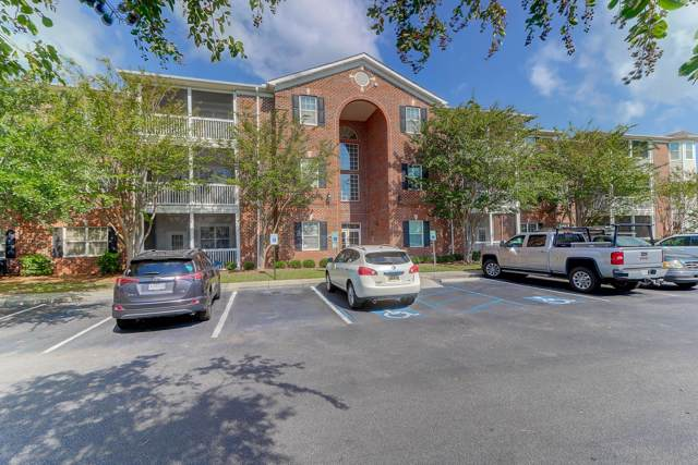 1555 Cambridge Lakes Drive 308D, Mount Pleasant, SC 29464 (#19026811) :: The Cassina Group