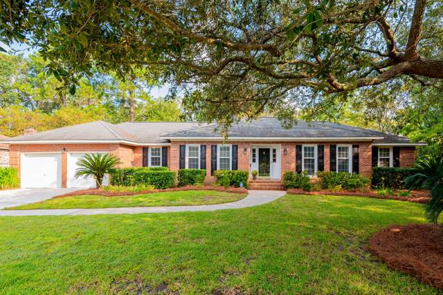 956 Cummings Circle, Mount Pleasant, SC 29464 (#19026813) :: The Cassina Group