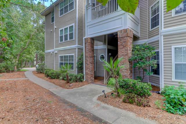 188 Midland Parkway #515, Summerville, SC 29485 (#19026869) :: The Cassina Group