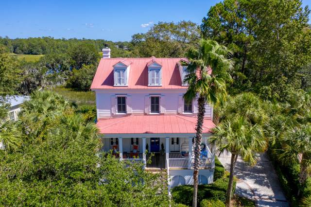50 Saturday Road, Mount Pleasant, SC 29464 (#19026885) :: The Cassina Group