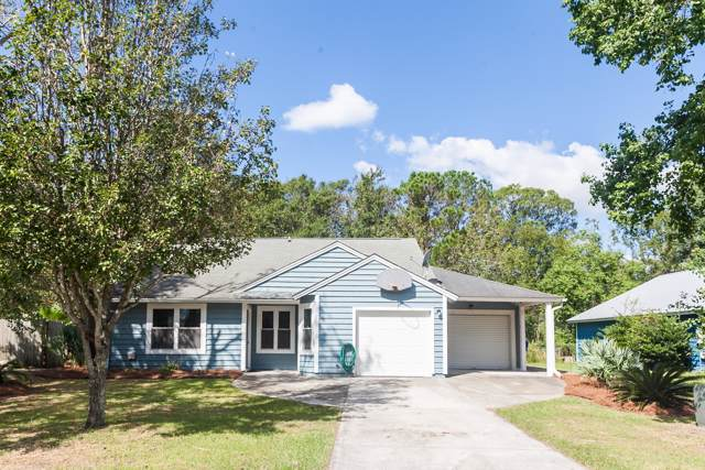 1057 Oakcrest Drive, Charleston, SC 29412 (#19026929) :: The Cassina Group