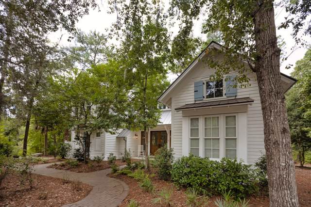 74 Blue Willow Street, Bluffton, SC 29910 (#19026964) :: The Cassina Group