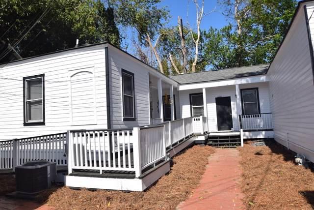 646 Rutledge Avenue A,B,C&D, Charleston, SC 29403 (#19026991) :: The Cassina Group