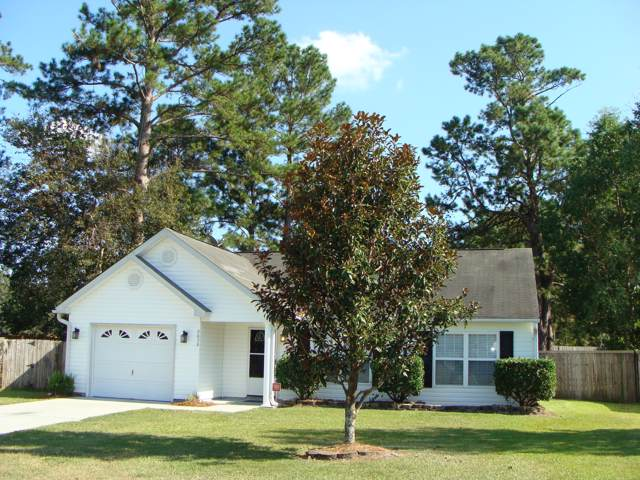 9898 Levenshall Drive, Ladson, SC 29456 (#19027024) :: Realty ONE Group Coastal