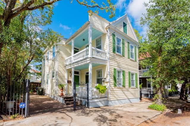 84 Vanderhorst Street, Charleston, SC 29403 (#19027058) :: The Cassina Group