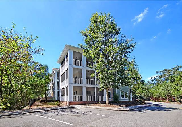 1755 Central Park Road #4202, Charleston, SC 29412 (#19027108) :: The Cassina Group