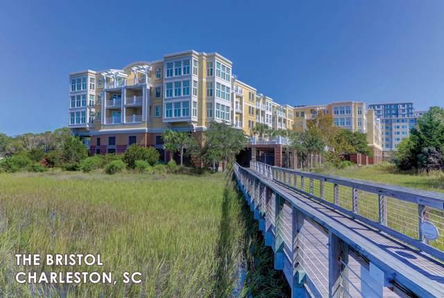 4002 Old Bridgeview Lane #4002, Charleston, SC 29403 (#19027168) :: Realty One Group Coastal