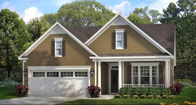 3007 Aura Lane, Summerville, SC 29483 (#19027253) :: The Cassina Group