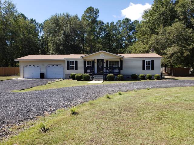 319 Tumbler Lane, Cross, SC 29436 (#19027274) :: The Gregg Team