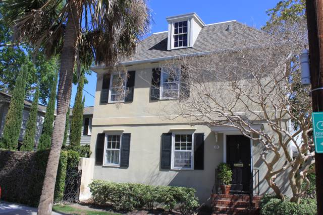 174 Queen Street, Charleston, SC 29401 (#19027308) :: The Cassina Group