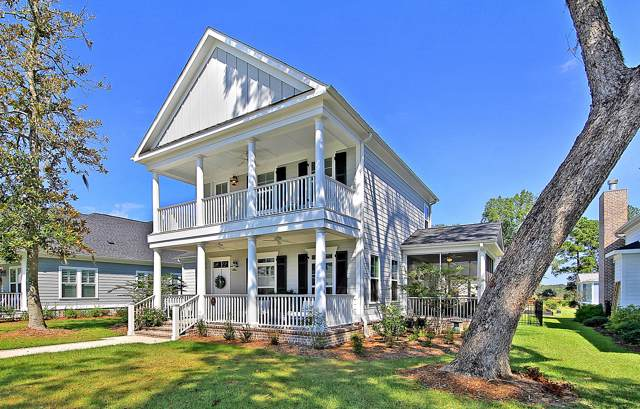 4079 Egret Perch Court Lot 163, Hollywood, SC 29470 (#19027325) :: The Cassina Group