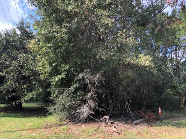 965 Beehive Road, Awendaw, SC 29429 (#19027384) :: Realty One Group Coastal