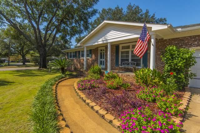 4743 Lang Ridge Drive, North Charleston, SC 29405 (#19027386) :: The Cassina Group