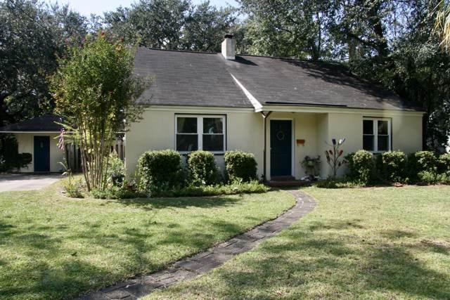 9 Stratford Road, Charleston, SC 29407 (#19027399) :: The Gregg Team