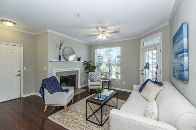 45 Sycamore Avenue #525, Charleston, SC 29407 (#19027405) :: The Cassina Group
