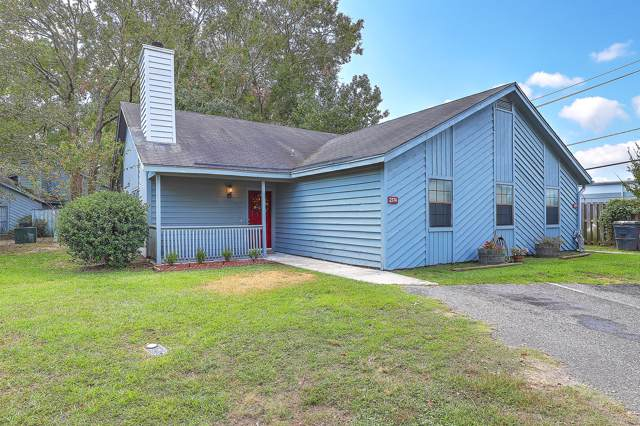 2174 Palermo Place, North Charleston, SC 29406 (#19027457) :: Realty One Group Coastal
