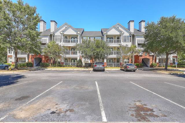 45 Sycamore Avenue #925, Charleston, SC 29407 (#19027475) :: The Cassina Group