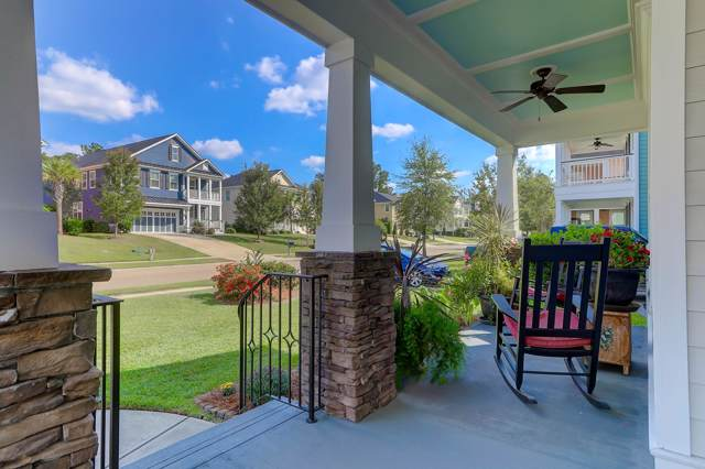 411 Branch Creek Trail, Summerville, SC 29483 (#19027503) :: The Cassina Group