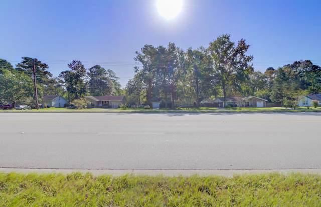 101 Woodland Drive, Summerville, SC 29485 (#19027581) :: The Cassina Group