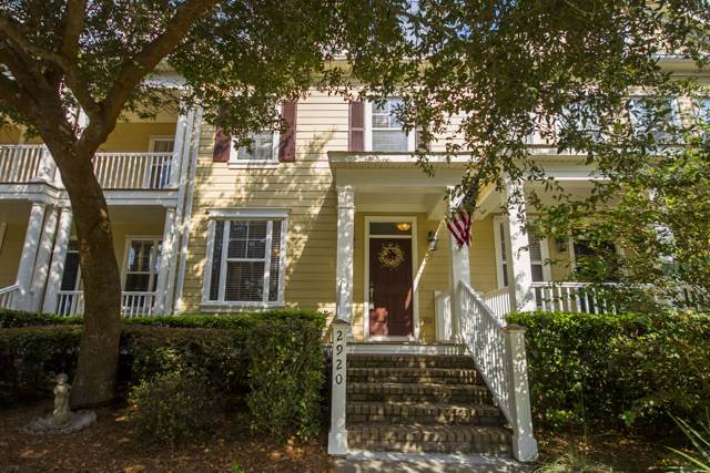 2920 Treadwell Street, Mount Pleasant, SC 29466 (#19027618) :: The Cassina Group