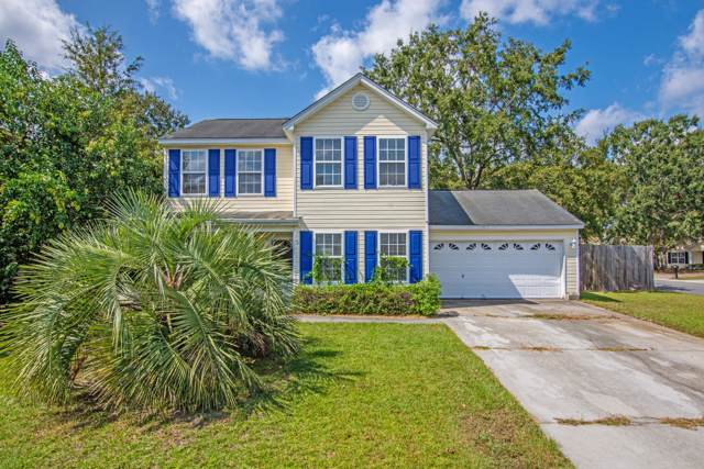 3281 Pending Circle, Ladson, SC 29456 (#19027619) :: The Cassina Group