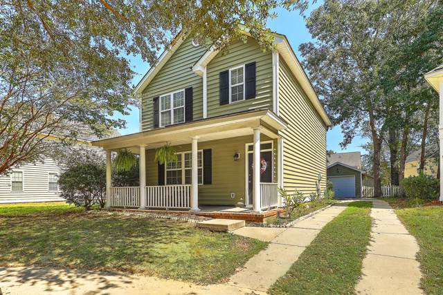 1219 Spotted Owl Drive, Mount Pleasant, SC 29466 (#19027672) :: The Cassina Group
