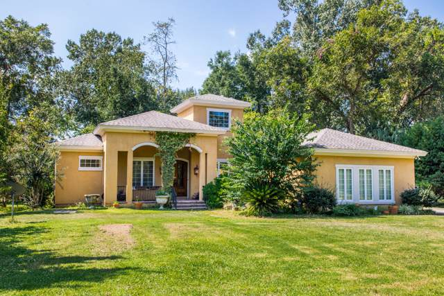 10 Stagecoach Road, Seabrook, SC 29940 (#19027694) :: The Cassina Group