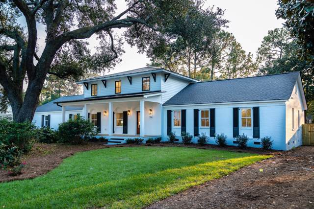956 Lakeview Drive, Mount Pleasant, SC 29464 (#19027708) :: Realty One Group Coastal