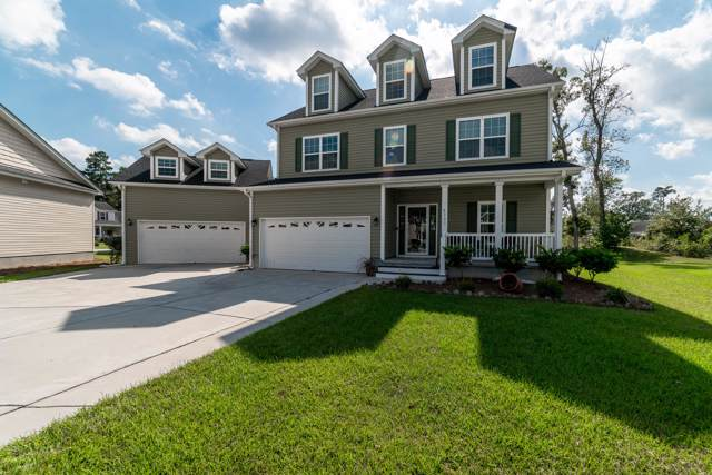 8303 Cobalt Court, North Charleston, SC 29418 (#19027718) :: Realty One Group Coastal