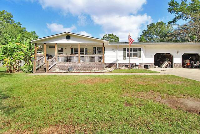 406 Twin Lake Drive, Summerville, SC 29483 (#19027739) :: The Cassina Group
