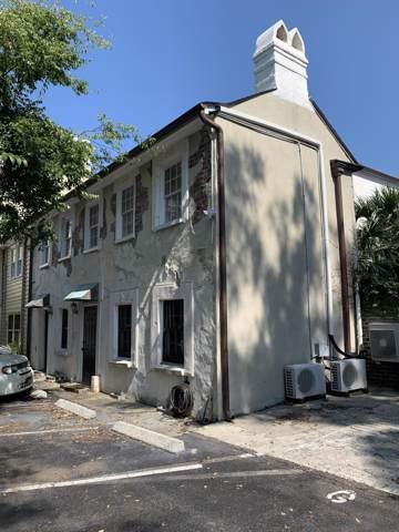 53 Hasell Street J, Charleston, SC 29401 (#19027786) :: The Cassina Group