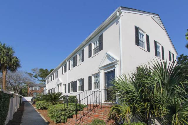 31 Ashley Avenue, Charleston, SC 29401 (#19027808) :: The Cassina Group