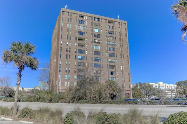 14 Lockwood Drive 11-L, Charleston, SC 29401 (#19027856) :: The Cassina Group