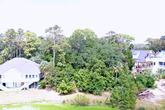 532 Oristo Ridge Road Lot A-5, Edisto Beach, SC 29438 (#19027884) :: The Cassina Group