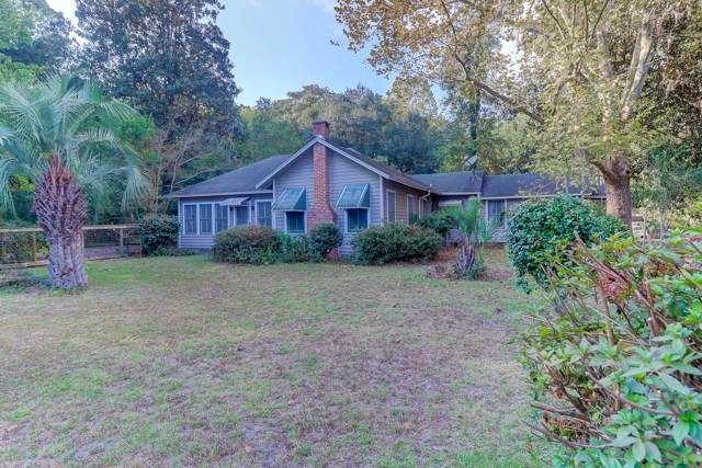 7238 Highway 162, Hollywood, SC 29449 (#19027916) :: The Cassina Group