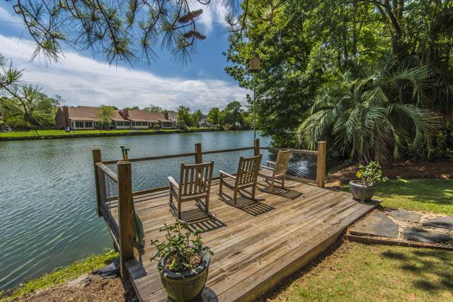 212 Lakeview Drive, Summerville, SC 29485 (#19027930) :: Realty One Group Coastal