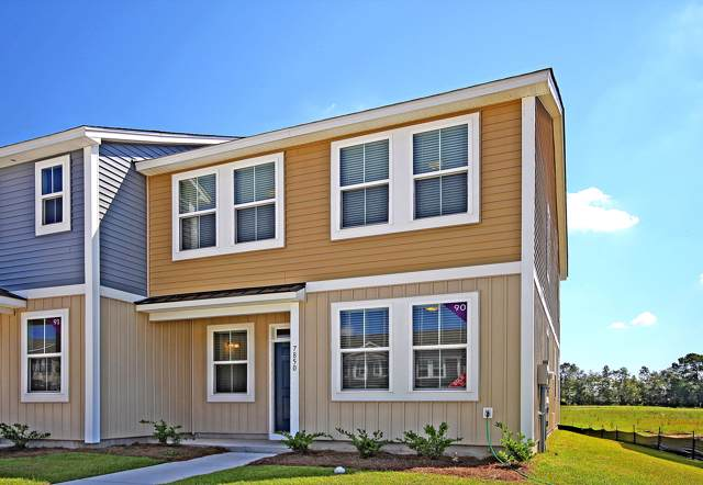 7805 Montview Road, North Charleston, SC 29418 (#19027953) :: The Cassina Group